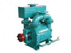 河北2BW4水环压缩机