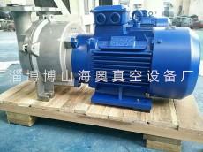 浙江2BV水环真空泵