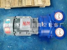 浙江2BV液环式真空泵