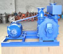 江苏2BEA水环式真空泵及压缩机